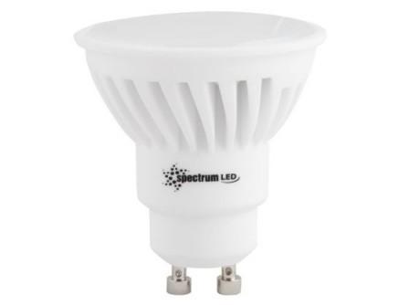 LAMPA LED 10W GU10 NEUTRALNA 700LM