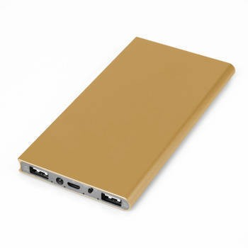 POWER BANK SLIM 12000MAH ZLOTY