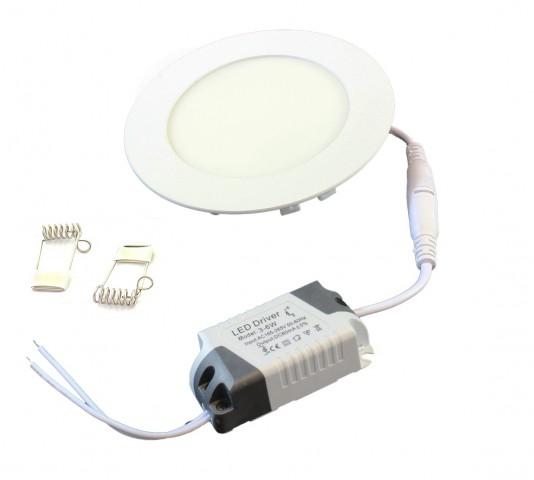 PLAFON LED 6W
