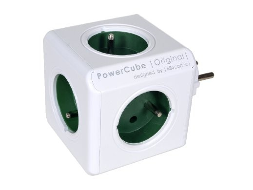 ROZGALEZNIK POWERCUBE ORIGINAL ZIELONY