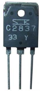 2SC2837 SI-N 150V 10A (1155A)