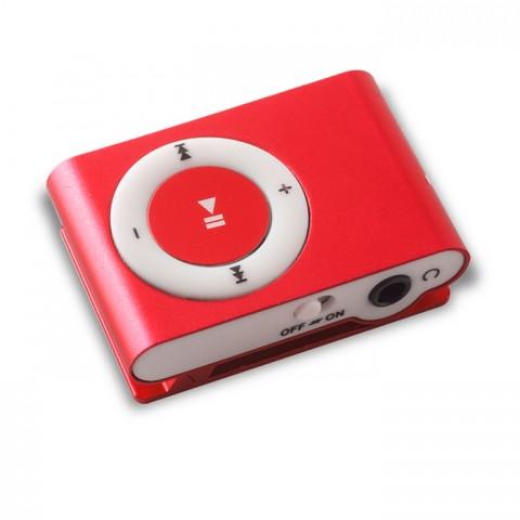 ODTW.MP3 Z CZYTNIKIEM KART CZERWONY
