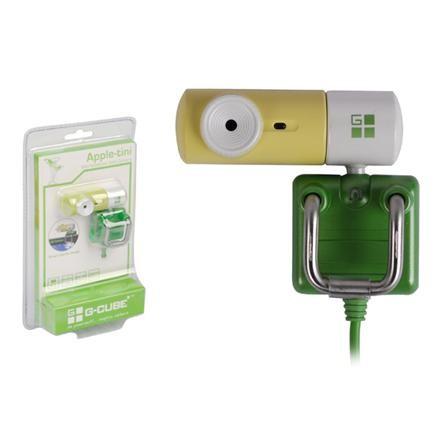 KAMERA USB G-CUBE GWT-835A