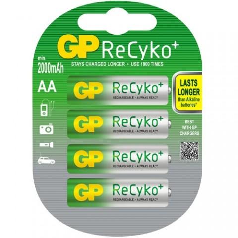 AKUM.R6 2.7AH GP RECYKO