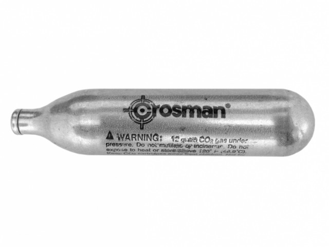 NABOJ KAPSULA CO2 CROSMAN 12 GR