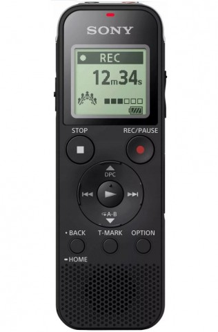 DYKTAFON SONY ICD-PX470 4GB PAMIĘCI USB