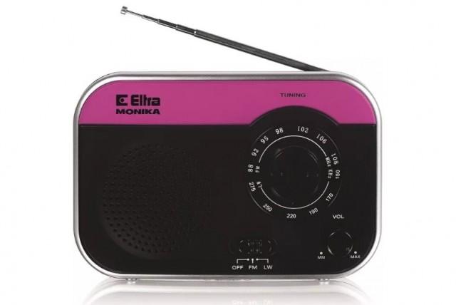 RADIO ELTRA MONIKA