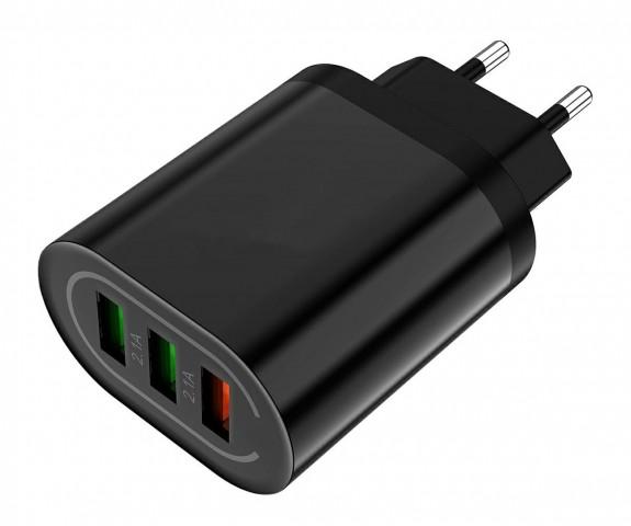 LAD.SIEC.USB QUICK 18W