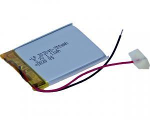 AKUM.3,7V 300MAH LP303040 PCM LI-POL