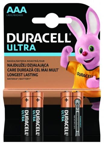 LR3 DURACELL ULTRA